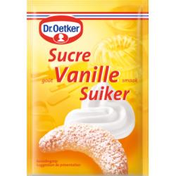 Dr Oetker sucre vanil. 5x13 g