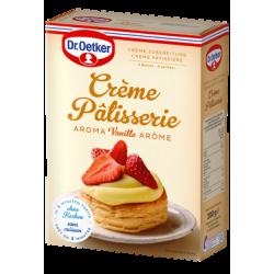 Dr Oetker crème pâtiss 2x100 g