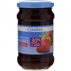 Casino confiture fraise...