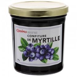 Casino confiture myrtille...