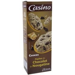 Casino cookies chocolat 200gr