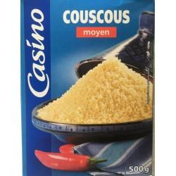 Casino couscous moyen 1kg