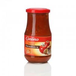 Casino sauce forestière 420 g