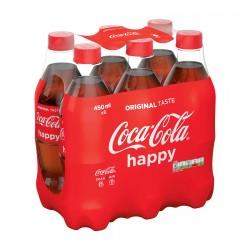 Coca-Cola 6x45 cl