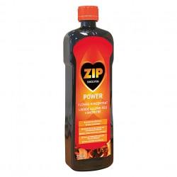 zip allume feu liquide 750ml