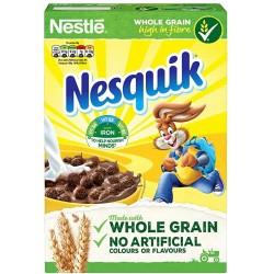 Nesquik céréales 375 g