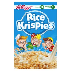 Kelloggs Rice Krispies 375 g