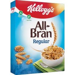 Kelloggs all bran regular...