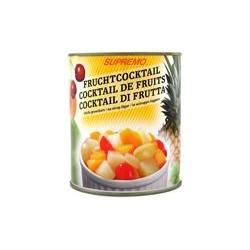 Supremo fruits cocktail 820 g