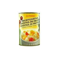 Supremo fruits cocktail 410 g