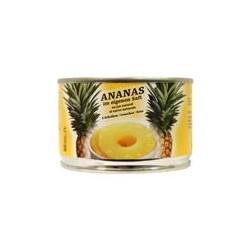 Supremo ananas 4 tranche 234 g