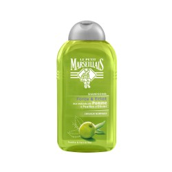 pm. shampoo pomme olivier...