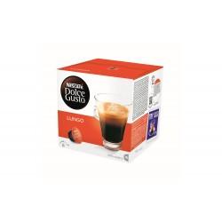 Nescafé D.G. lungo 16 pc