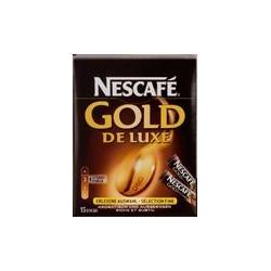 Nescafé Gold de Luxe 15 pc...