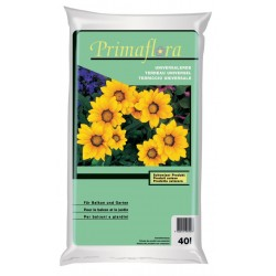 Primaflora terreau 40 L