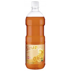 Lufrutta sirop d'orange 1 L