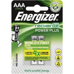 Energizer piles...