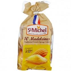 St michel madeleines 10pcs