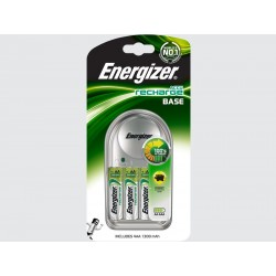 **Energizer recharge base