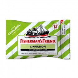 Fisherman's cinnamon 25 g