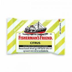 Fisherman's citrus s/s. 25 g