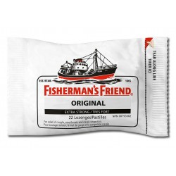 Fisherman's extra fort 25 g