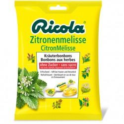 Ricola citron-mélisse 125 g