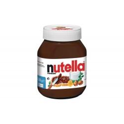 Nutella bocal 630 g