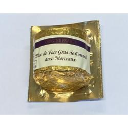 foie gras canard a/mcx 230g