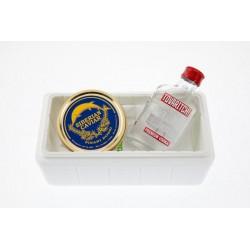 Caviar Sibérien sans...