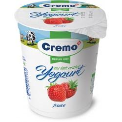 Yog. Cremo fraise 180g