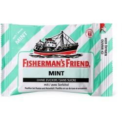 Fisherman's mint s/sucre 25 g