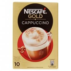 Nescafé cappuccino 125 g