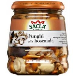 Saclà champignons 290 g