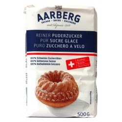 Sucre glace Rupperswil 500 g