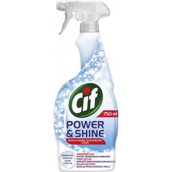Cif power shine bain 750 ml