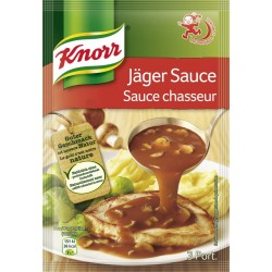 Knorr chasseur sauce 33 g
