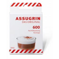 Assugrin classic ref. 600 pc