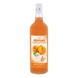 Morand sirop abricot luiset 1l
