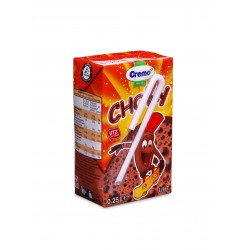 Choky power uht 1/4 lt