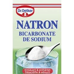 Dr Oetker bicarbonate de 5x5 g
