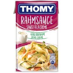 Thomy sauce crème 250 ml