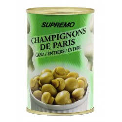 Supremo champignons paris...