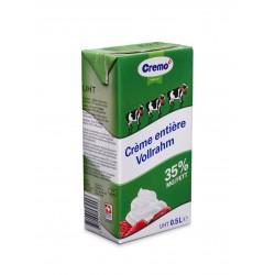 Crème 35% 1/2 lt cremo