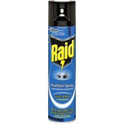 Raid inito spray insecte