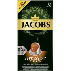 Jacobs espresso classico...