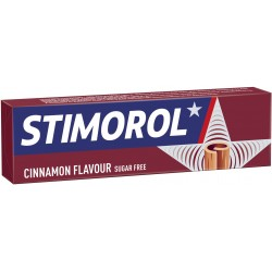 Stimorol SP Cinnamon 10 pc