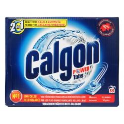 Calgon tabs 55pc