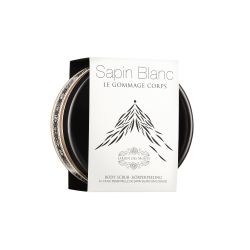 sapin blanc gommage corps 200ml