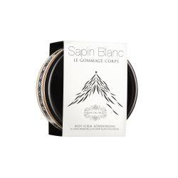 sapin blanc sel de bain 330gr